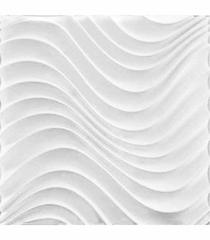 Форма для 3D панели №18