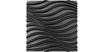Форма для 3D панели №18 Размеры 500х500х18 мм