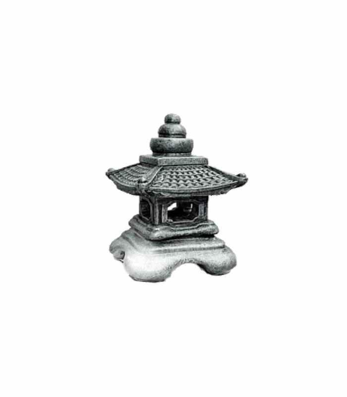 Форма Стеклопластиковый Китайский фонарь