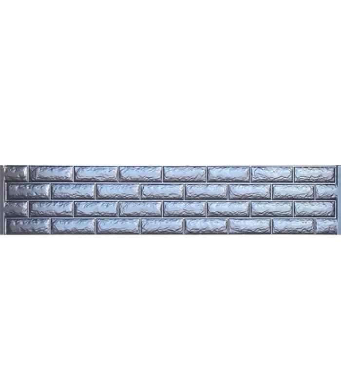 Формы заборов стеклопластиковые №В-14