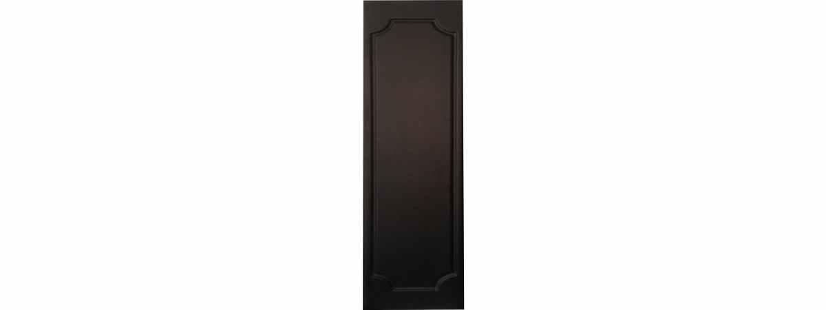 Форма для балясины Боковина колонны №2 Размеры 810х190х20 мм
