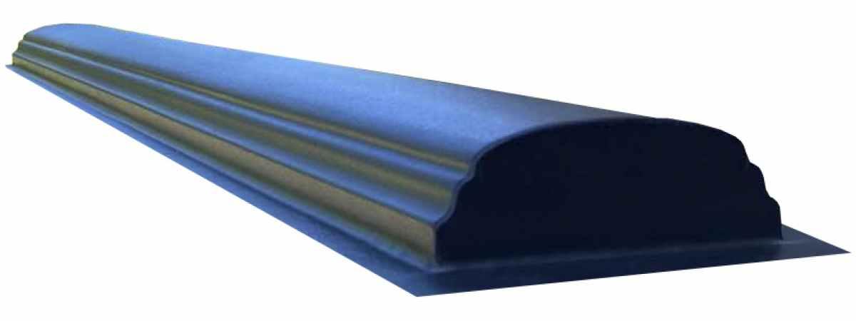 Форма для балясины - Перило №1 Размеры 1700х200х70 мм