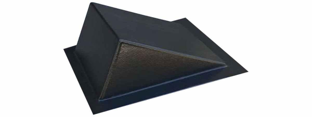 Форма для балясины - Подстаканник лестничный угловой №1 Размеры 175х150х80 мм