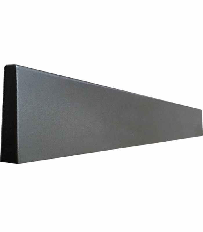 Форма для бордюра Дорожный №1 Размеры 1920х300х70(50) мм