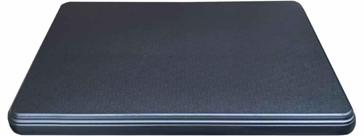 Форма для бетонного стола