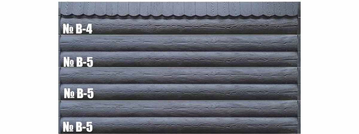 Форма для забора АБС № В-4 Размеры 3000х300х40 мм
