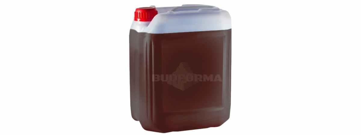 Кислотный краситель для бетона Черный Фасовка от 5 литров