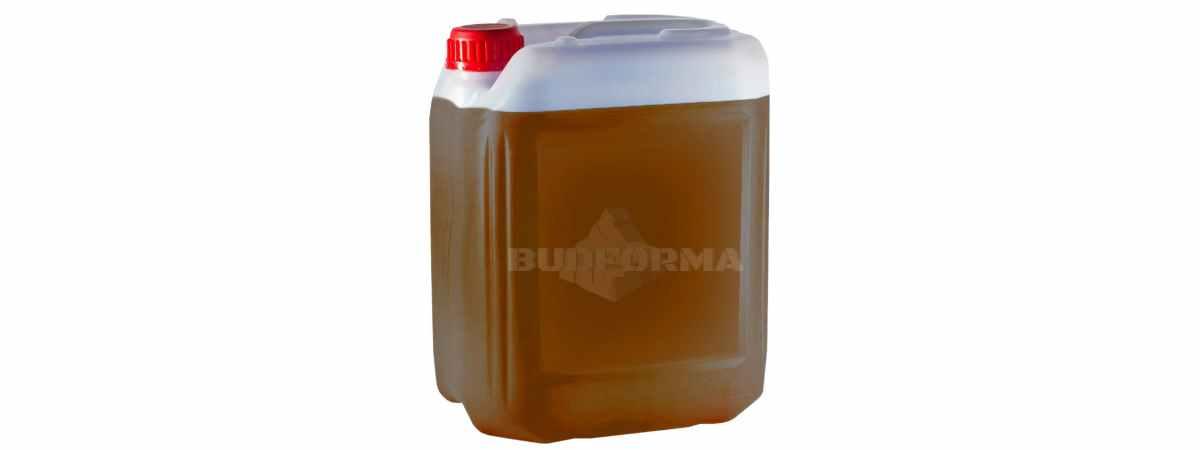 Кислотный краситель для бетона Коричневый Фасовка от 5 литров