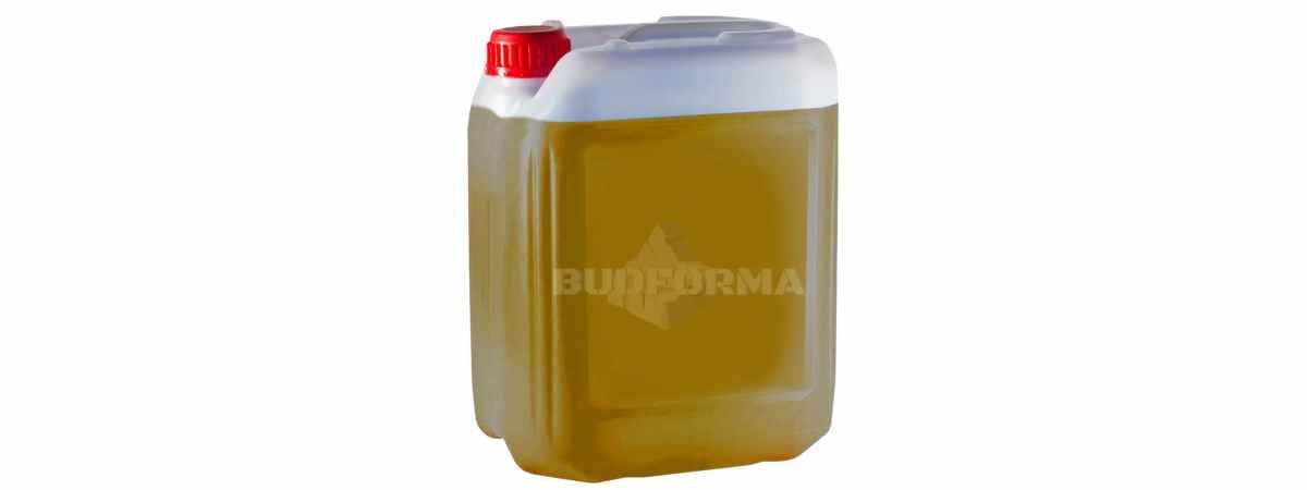 Кислотный краситель для бетона Желтый Фасовка от 5 литров