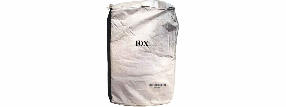 Пигмент для бетона Черный B-03 IOX Германия Вес 25 кг