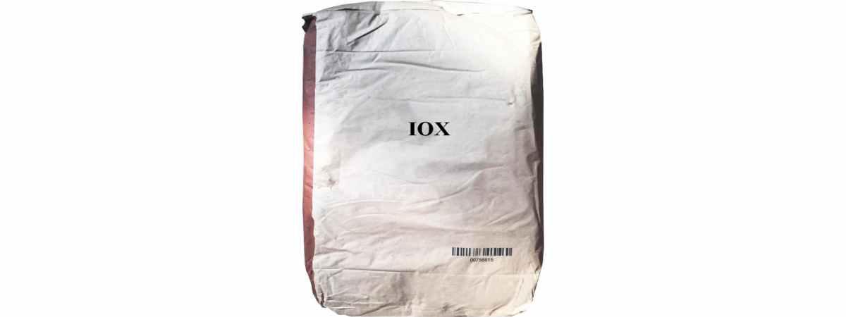 Пигмент для бетона Коричневый BR-06 IOX Германия Вес 25 кг