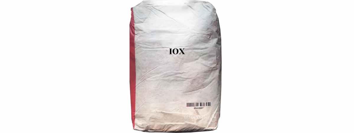 Пигмент для бетона Красный R-03 IOX Германия Вес 25 кг