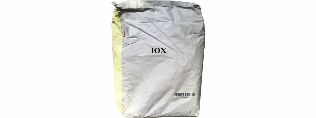 Пигмент для бетона Желтый Y-02 IOX Германия Вес 20 кг