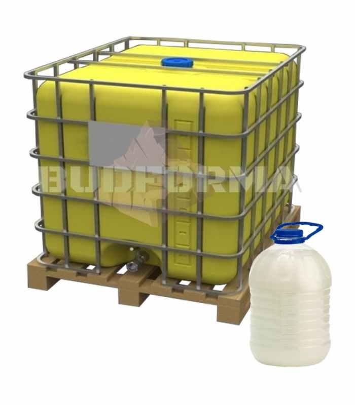 Смазка для пластиковых форм К-222 Расход 1л на 20 м.кв