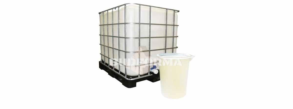 Пластификатор для бетона Карбоксил Фасовка от 5 литров