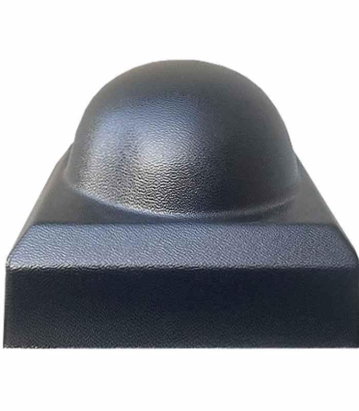 Форма для Крышки столба Шар №14-1 Размеры 140х140 мм