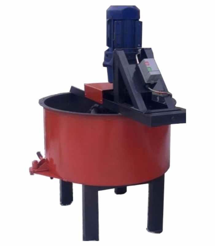 Бетономешалка РПП-370 Общий объём 370 л