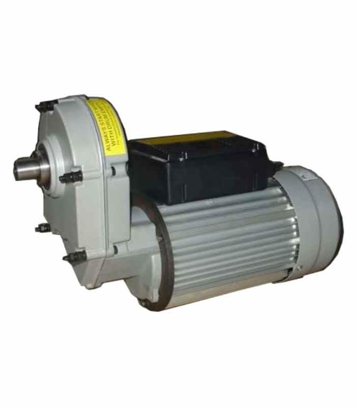 Мотор-редуктор для бетоносмесителя Мощность 900 Напряжение 220 В