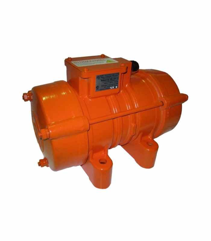 Вибратор площадочный ИВ-98 Б 380 в Мощность 0.9 кВт Вес 20 кг