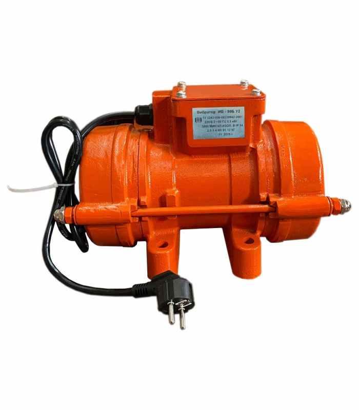 Вибратор площадочный ИВ-99 Б-У2, 220 в Мощность 0.5 кВт