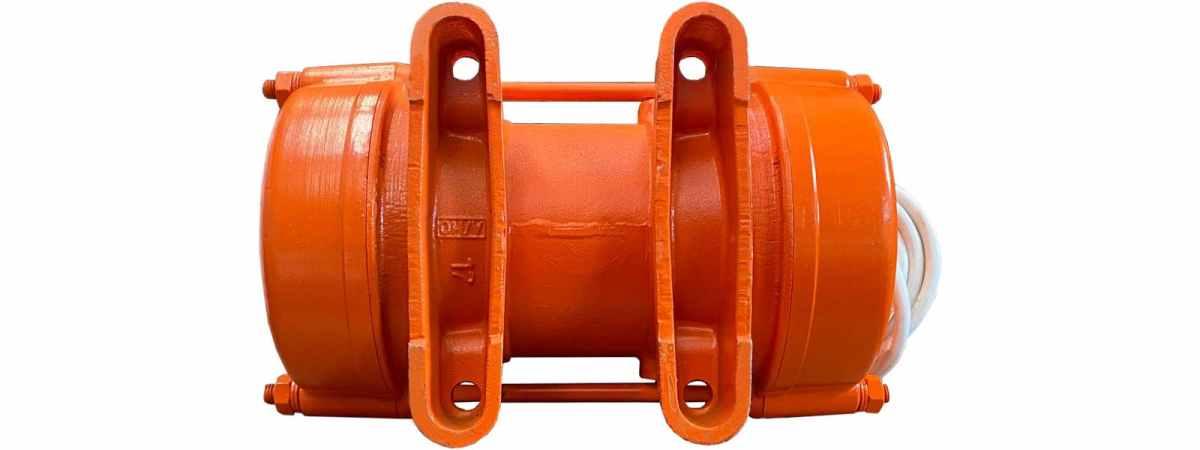 Вибратор площадочный ИВ-99 Е 220 в Мощность 0.5 кВт Вес 12 кг