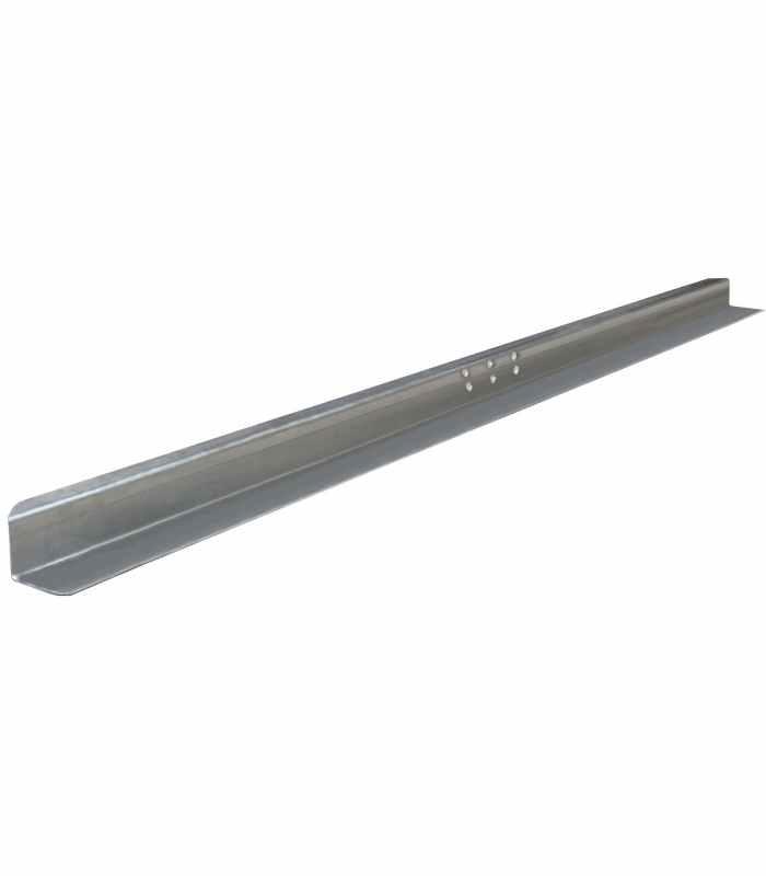 Профиль для виброрейки BPE-2000+1000, алюминиевый 1+2 м