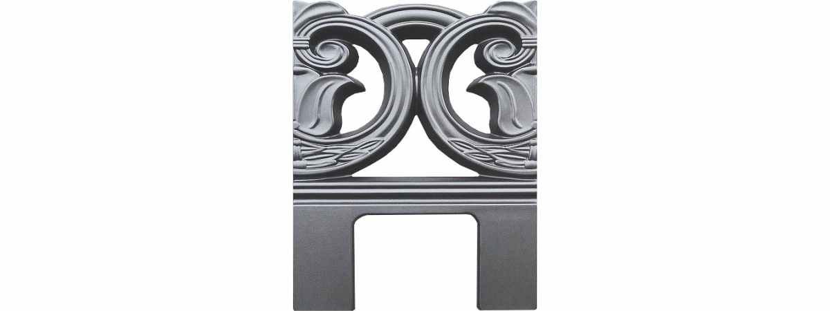 Форма для оградки №14 Размеры 500х650х40 мм