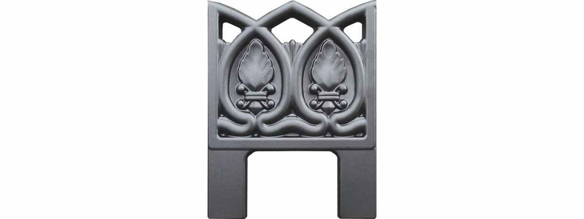 Форма для оградки №16 Размеры 500х650х40 мм