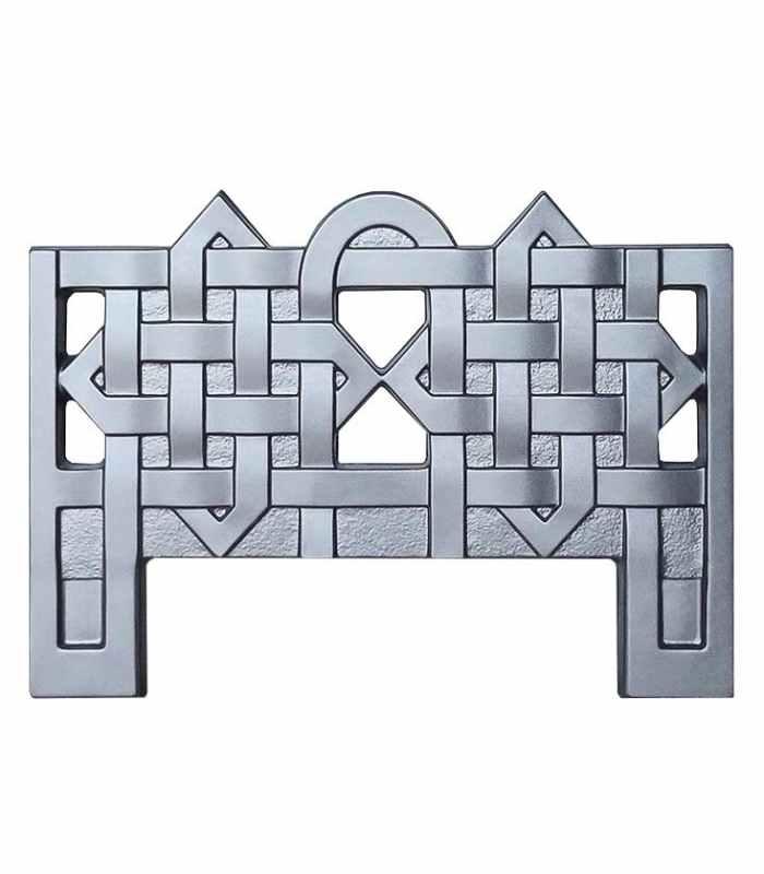 Форма для оградки №3 Размеры 1000х700х40 мм