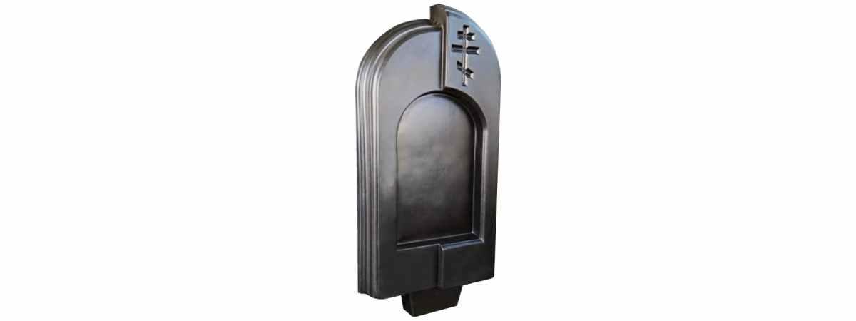 Форма для памятника №015.1 Размеры 900х450х100 мм