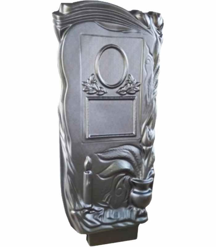 Форма для памятника №018.2