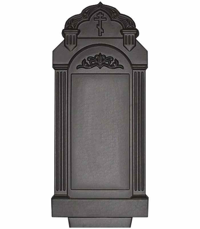 Форма для памятника №020.1