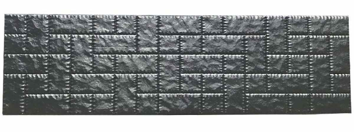 Форма противоусадочной плиты под памятник №11 Размеры 2000х600х50 мм