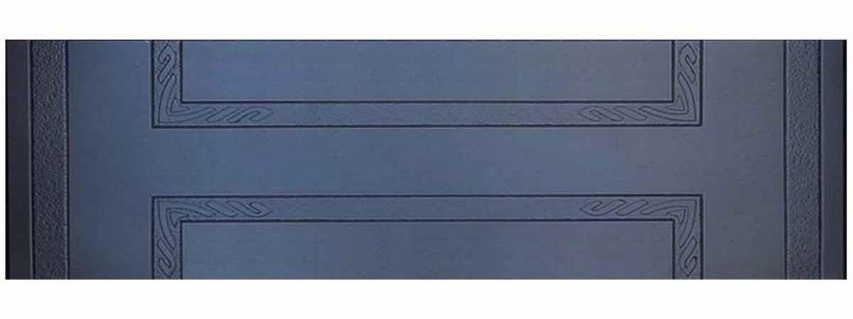 Форма противоусадочной плиты под памятник №5 Размеры 650х1950х50 мм