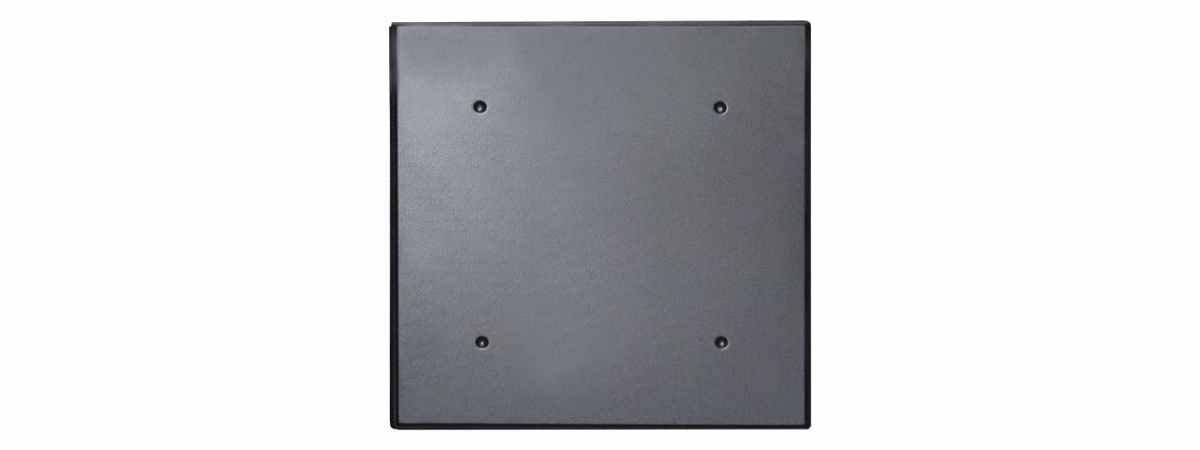 Форма для полифасада №35 Размеры 500х500х18 мм