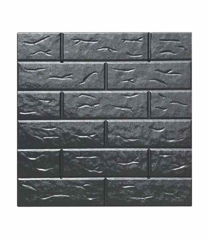 Форма для полифасада №4 Размеры 500х500х18 мм