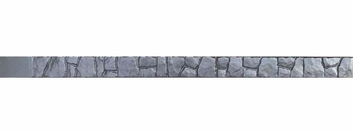 """Форма для столба """"Бут"""" №10 без пазов Размеры 2200х125х125 мм"""
