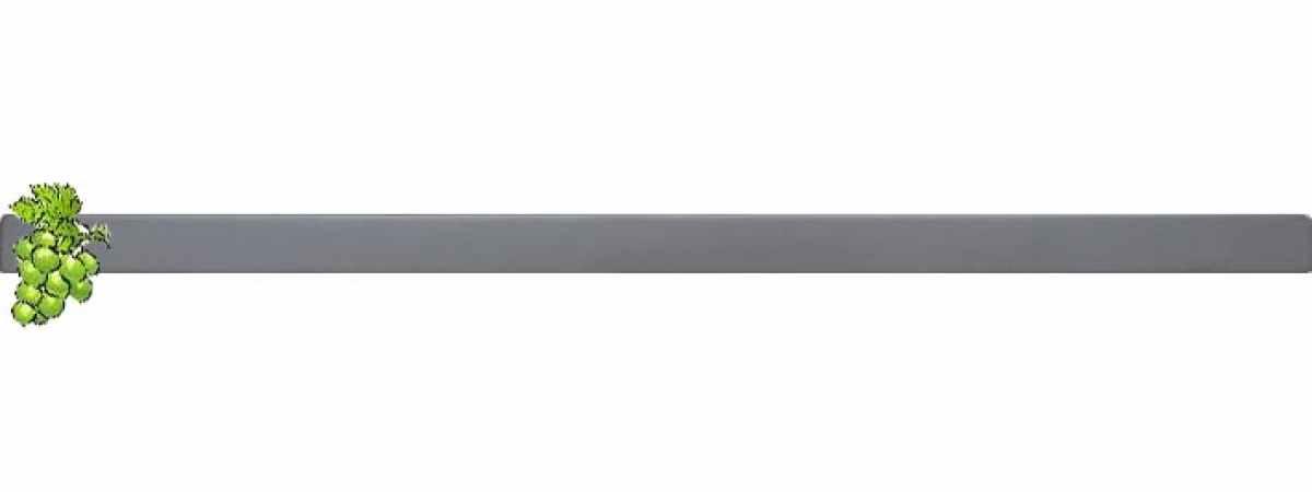 """Форма для столба """"Виноградного"""" №3 Размеры 2700х110(х80)х100 мм"""