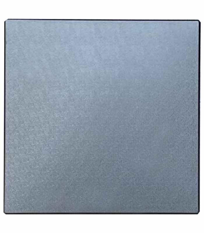 """Форма для тротуарной плитки """"Гладкая"""" №7 для резиновой крошки Размеры 500х500х50 мм"""