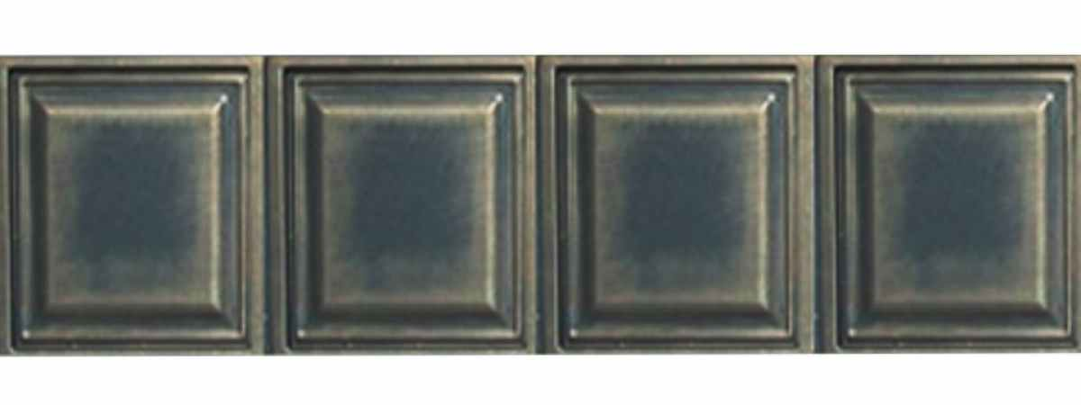 Форма забора АБС №120 Размеры 2000х500х40 мм