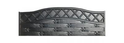Форма для заливки бетона: материал, технология и характеристики