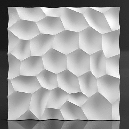 формы для 3D панелей